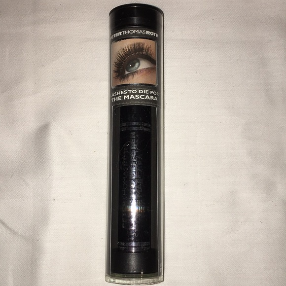 d07f41cf615 NIB Peter Thomas Roth Lashes to Die For Mascara. M_5b548a2942aa761f418190ef